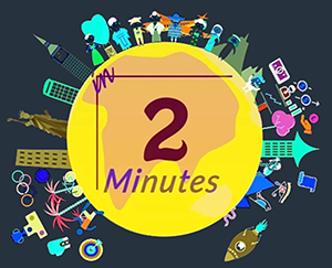 In 2 Minutes Animation Studio: Creative Animation Artists Who Introduce Your Business to the World